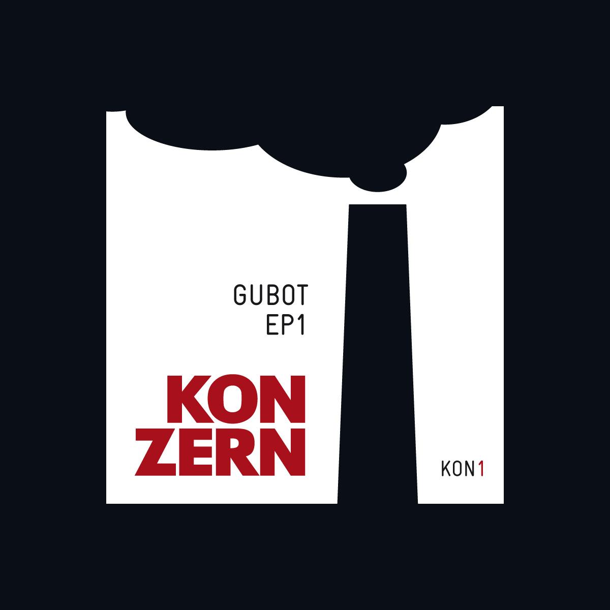 Gubot – EP1 (Konzern)