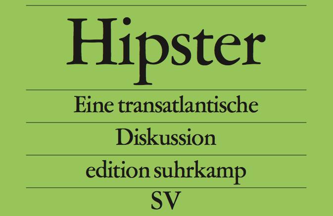 Counter Culture – Wer waren die Hipster?