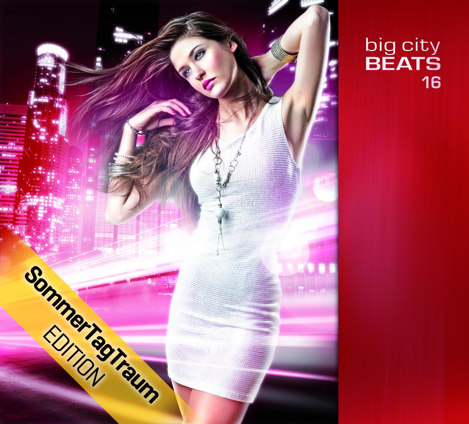 BigCityBeats liefern den Soundtrack zum SommerTagTraum
