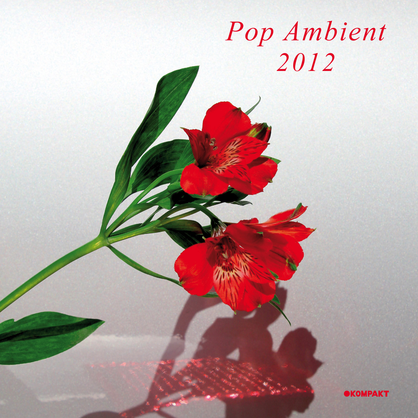 V/A – Pop Ambient 2012 (KOMPAKT)