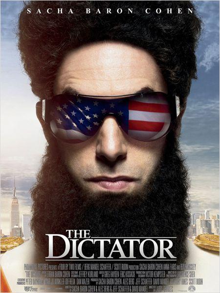 """Jetzt neu im Kino: """"Der Diktator"""" mit Sascha Baron Cohen"""