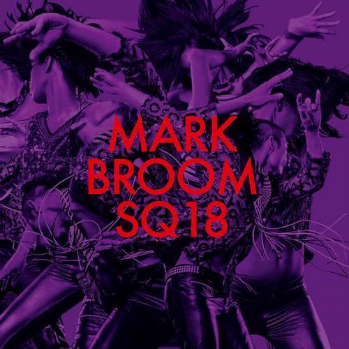Mark Broom – SQ 18 (Cocoon 12096)