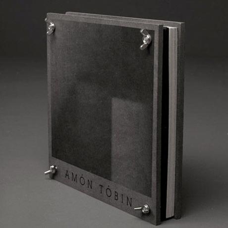 Amon Tobin – Amon Tobin Boxset (Ninja Tune)