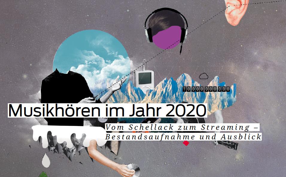 Musikhören im Jahr 2020 – Pt.3
