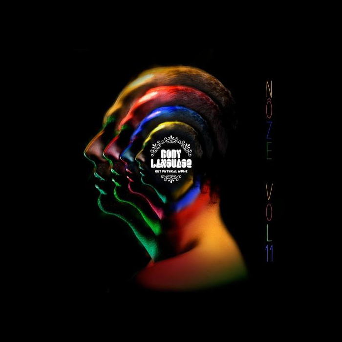 Nôze 