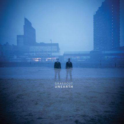 """Grasscut veröffentlichen nach """"1 Inch: ½ Mile"""" nun das zweite Album auf Ninja Tune: Unearth"""