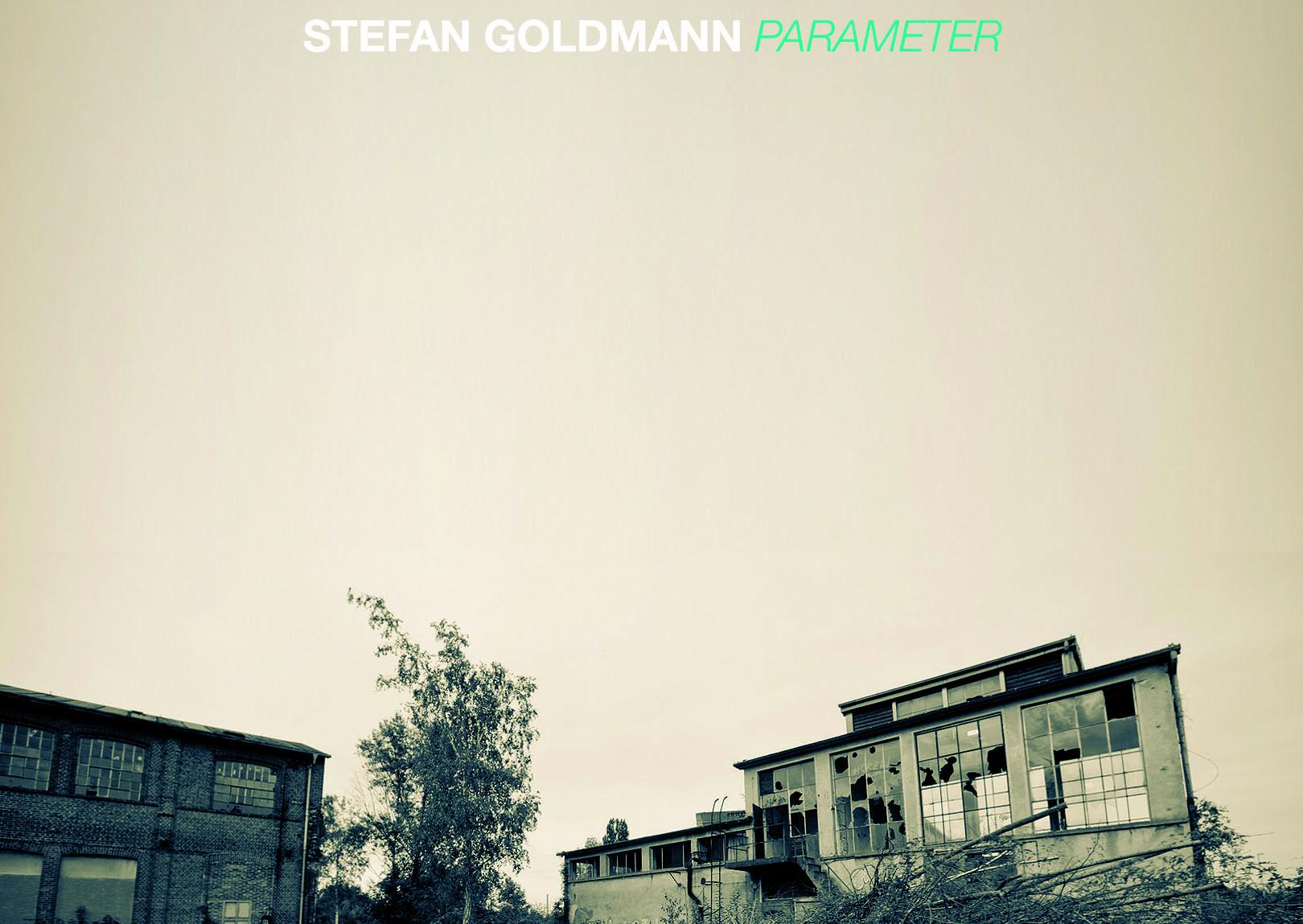 """""""Parameter"""" – Eine Dokumentation über das Wirken von Stefan Goldmann (Macro Recordings)"""