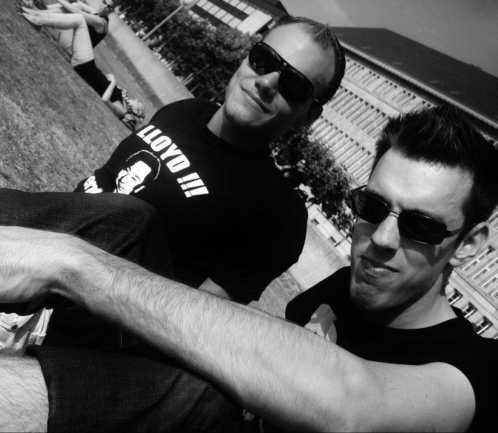 Focus on Felix Kröcher DJ-Contest: Saphira & Carstens