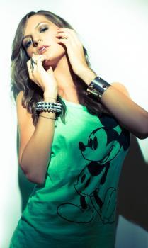 She Can DJ – die zehn Finalistinnen im Kurzporträt: Tanja Roxx (#5)