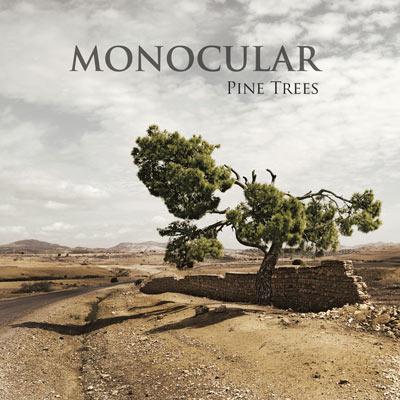 Monocular – Pine Trees (VierSieben Records)