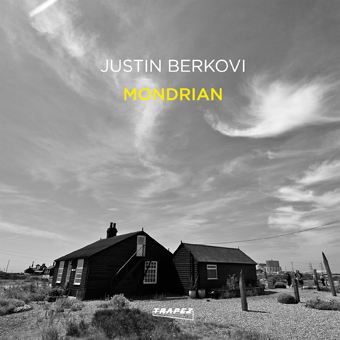 """Justin Berkovi veröffentlicht """"Mondrian"""" auf Trapez"""