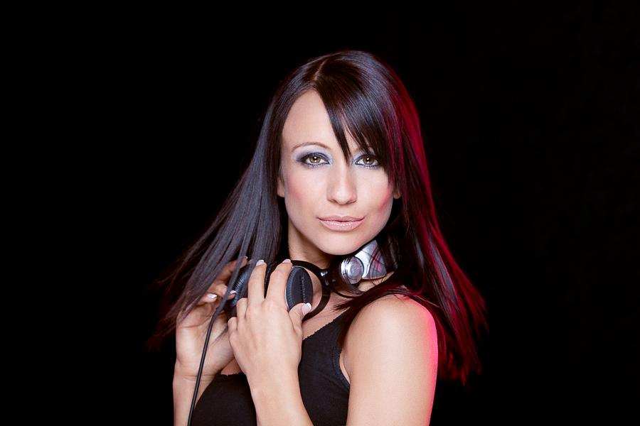 She Can DJ – die zehn Finalistinnen im Kurzporträt: DJane Beat Kat (#3)