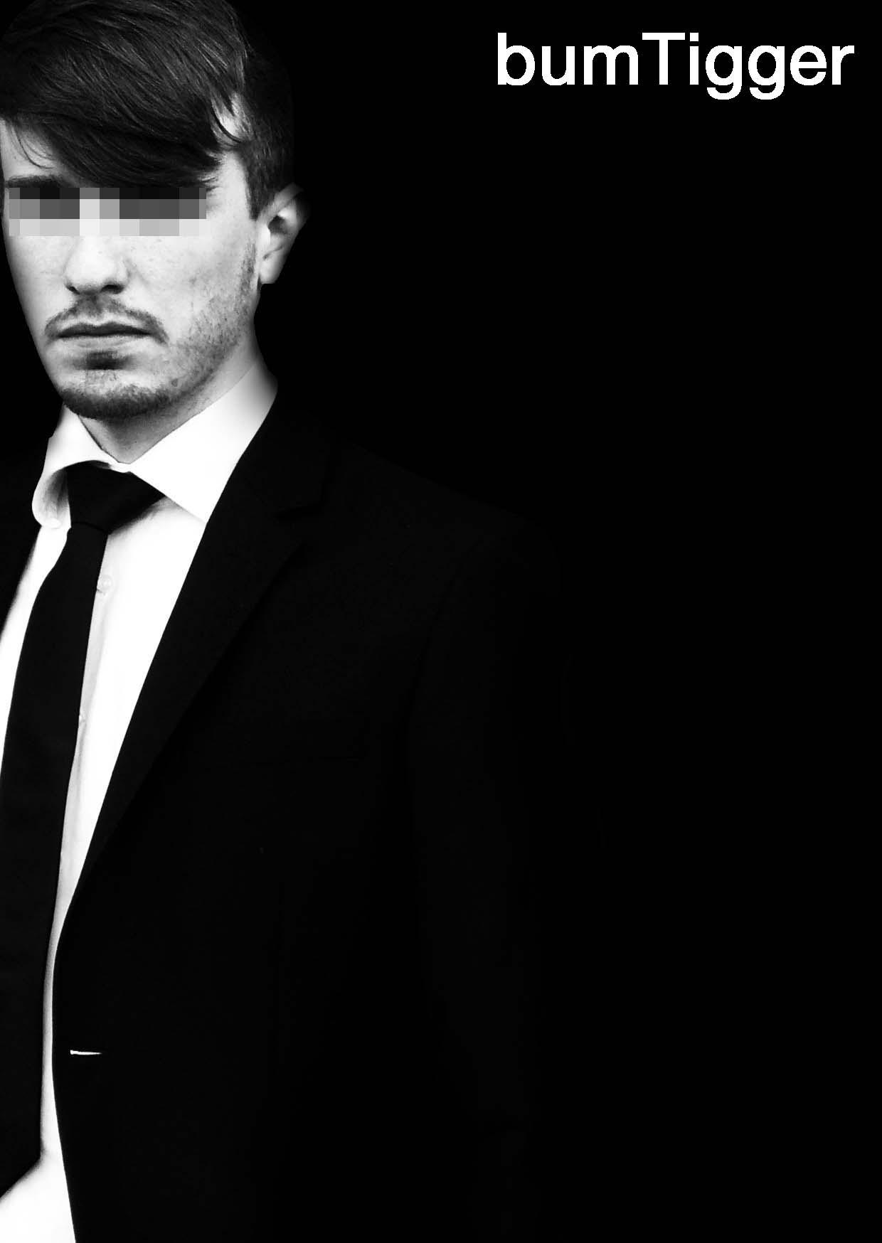 Focus on Felix Kröcher DJ-Contest: bumTigger