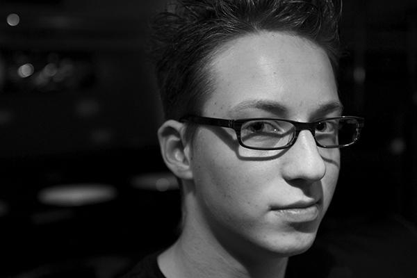 Focus on Felis Kröcher DJ-Contest: Pascal M.