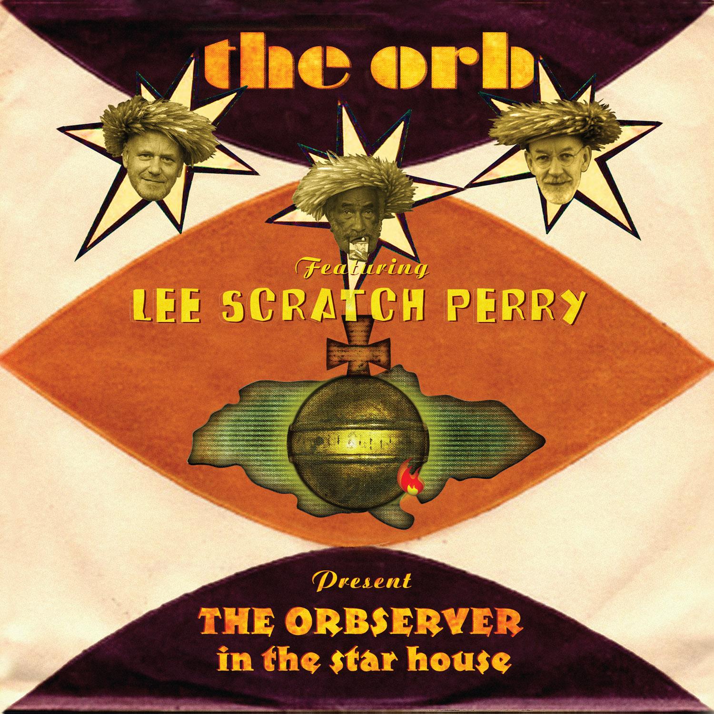 Legenden in the house: The Orb & Lee Scratch Perry kooperieren auf Cooking Vinyl
