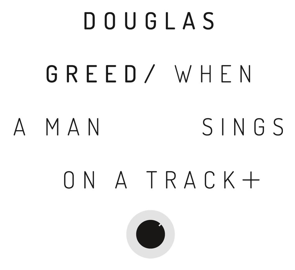 Douglas Greed und die Männer am Dancefloor