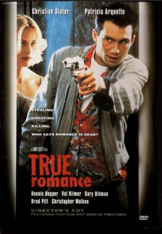 Hollywood-Legende Tony 'True Romance' Scott hat Selbstmord begangen