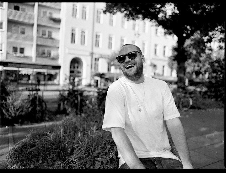 Till von Sein veröffentlicht Anfang September fünf neue Tracks auf Suol