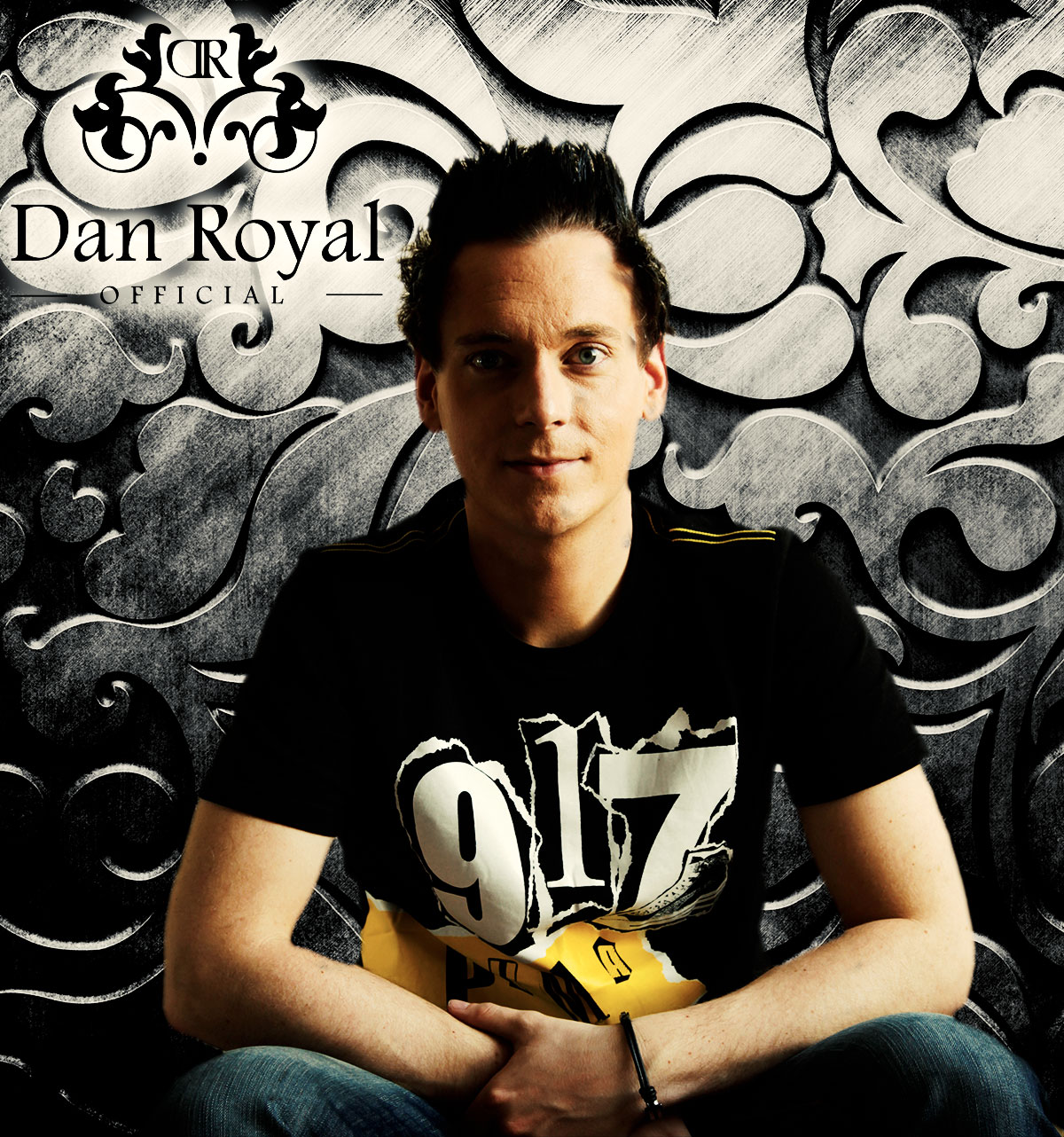 """Focus on … Felix Kröcher"" DJ-Contest: Dan Royal"