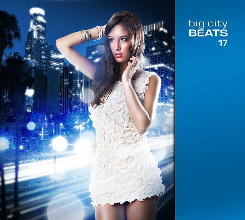 Big City Beats Vol. 17 (BCB/Kontor)