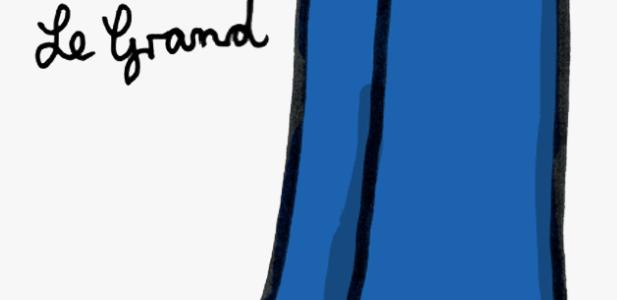 Gubis eher nicht so dolle DJ-Karikaturen: Fedde Le Grand