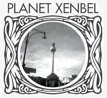 Planet Xenbel: Stadionfüller