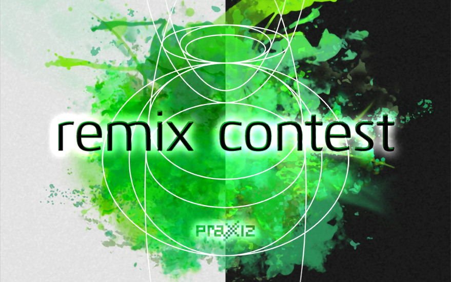 Dr. Motte und Gabriel Le Mar rufen zum Remix-Contest auf!