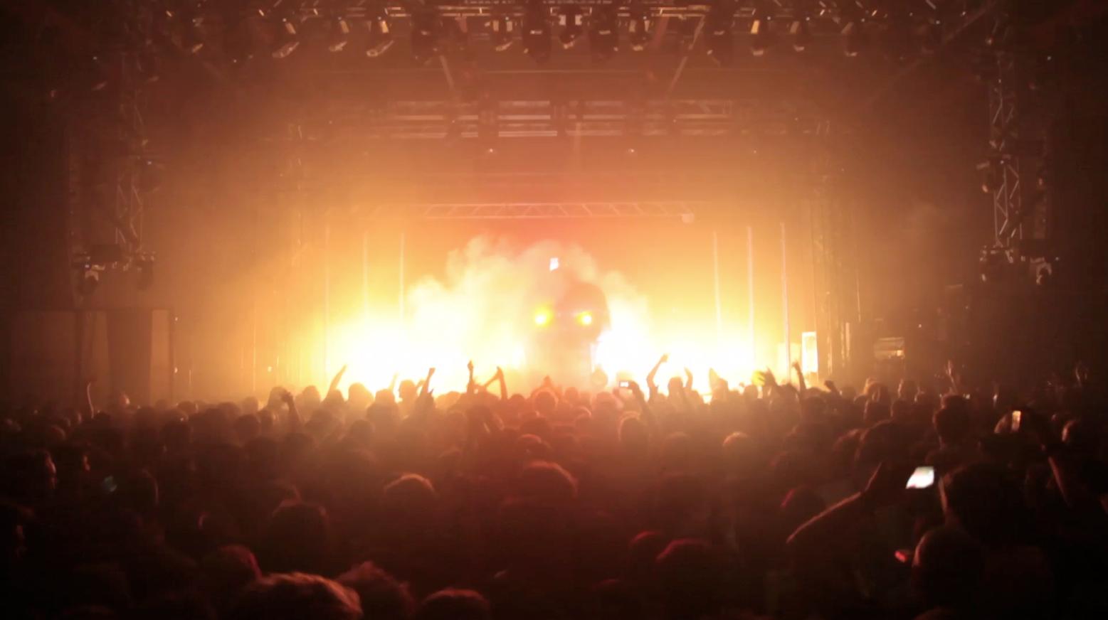 Boys Noize live – das kommt auf euch zu!!!