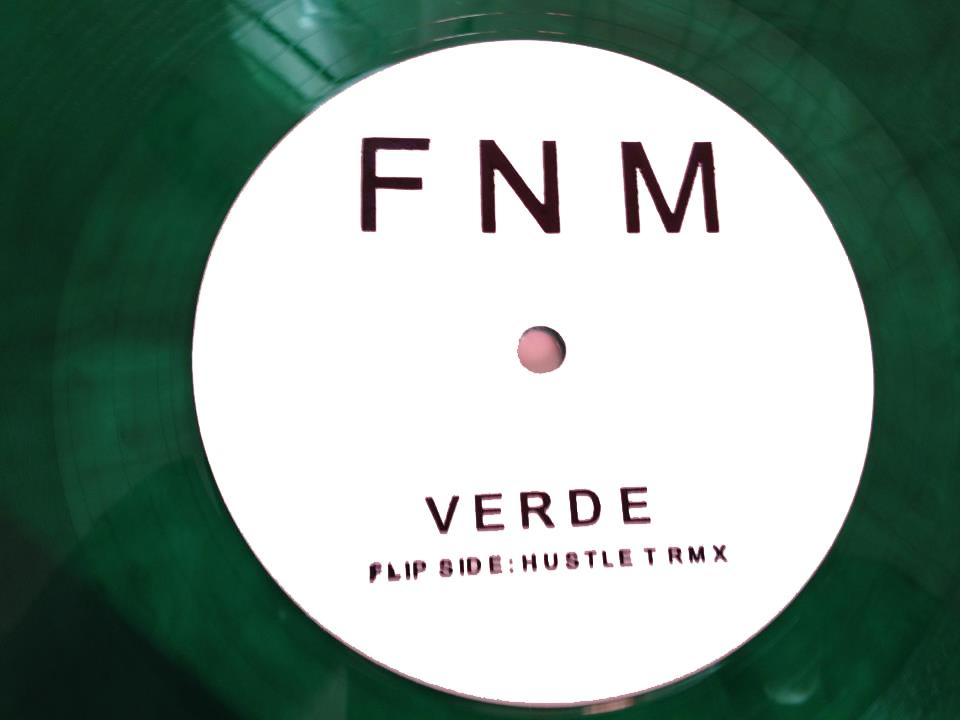 FNM – Verde (Save The Black Beauty)