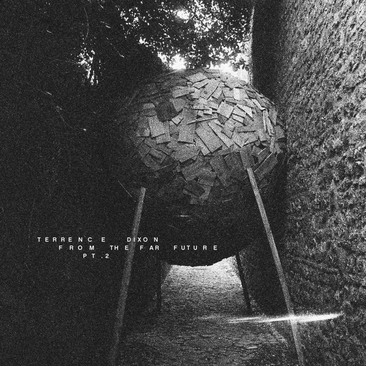 Terrence Dixon – From The Far Future Pt. 2 (Tresor)