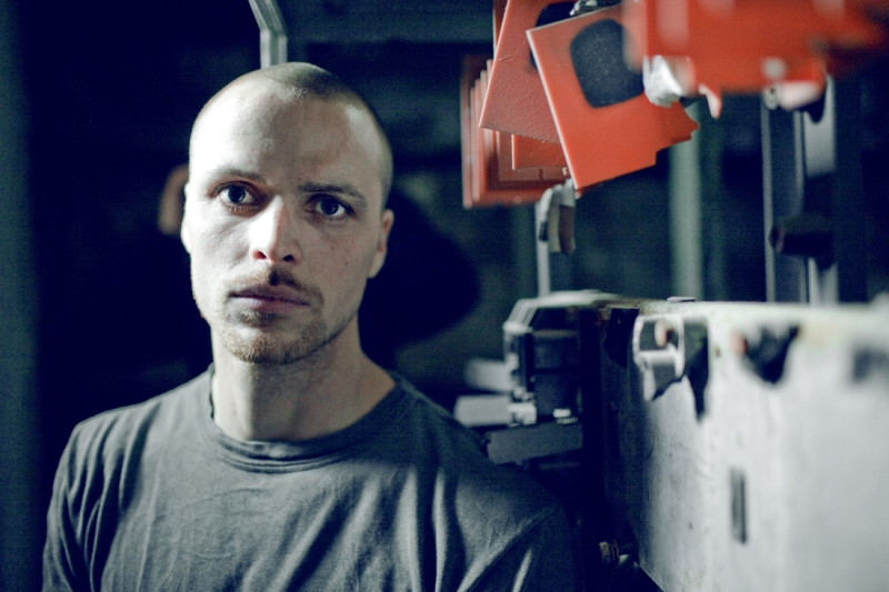 Henning Baer –Berliner Techno-Vielfalt