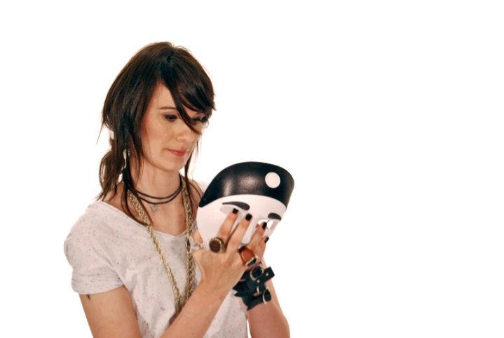 Dana Ruh (Brouqade) – DJ-Jahrescharts 2012