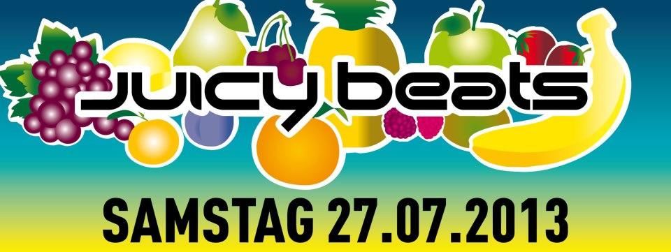 Juicy Beats Festival präsentiert weitere Acts