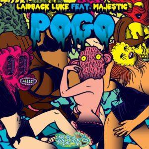 Laidback Luke - Pogo