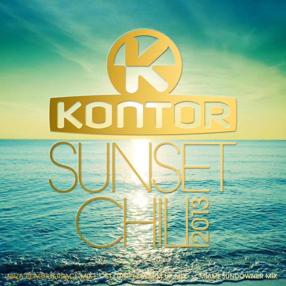 """Mit der neuen Kontor """"Sunset Chill"""" in die Sonne"""