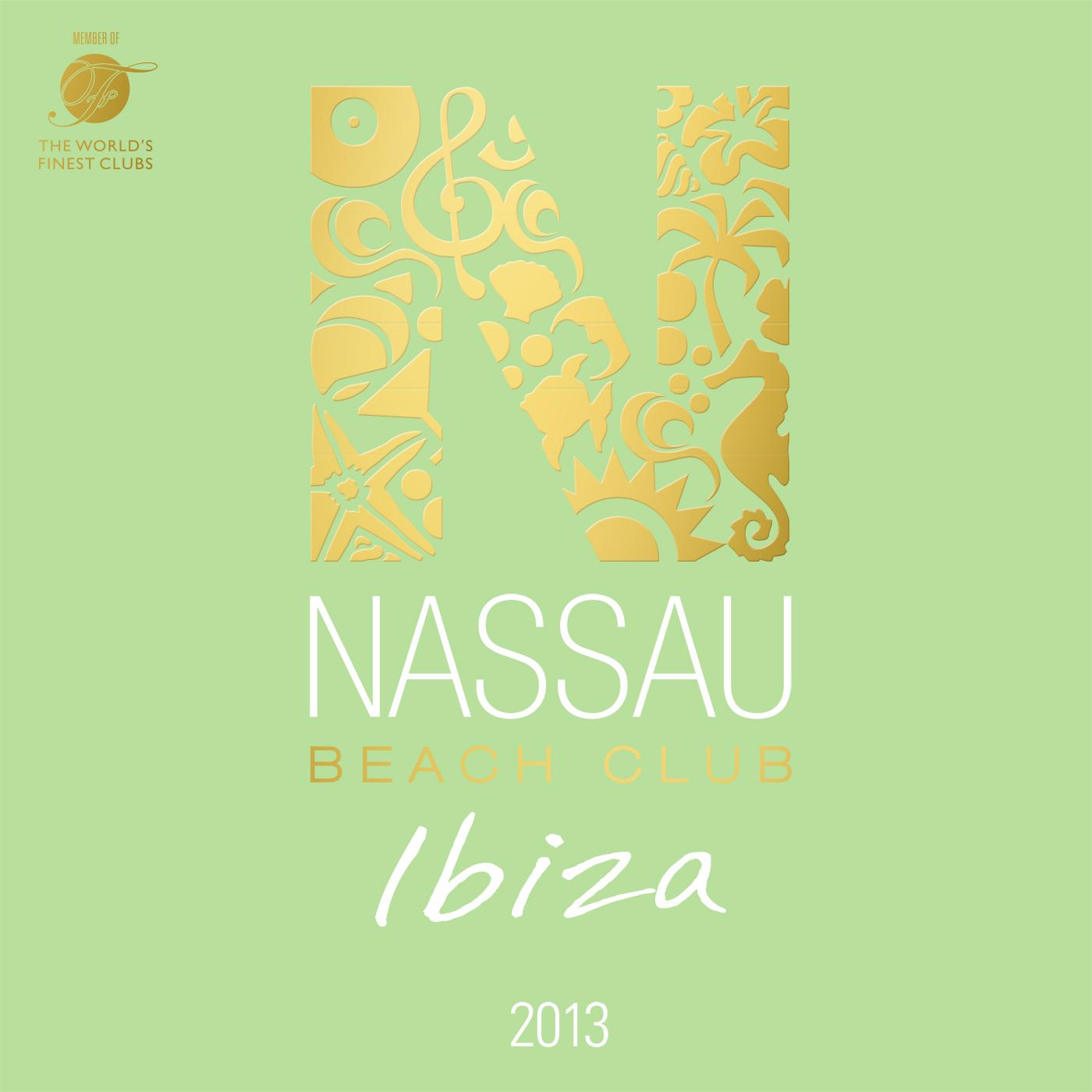 Balearisches Strandfeeling mit der Nassau Beach Club Compilation