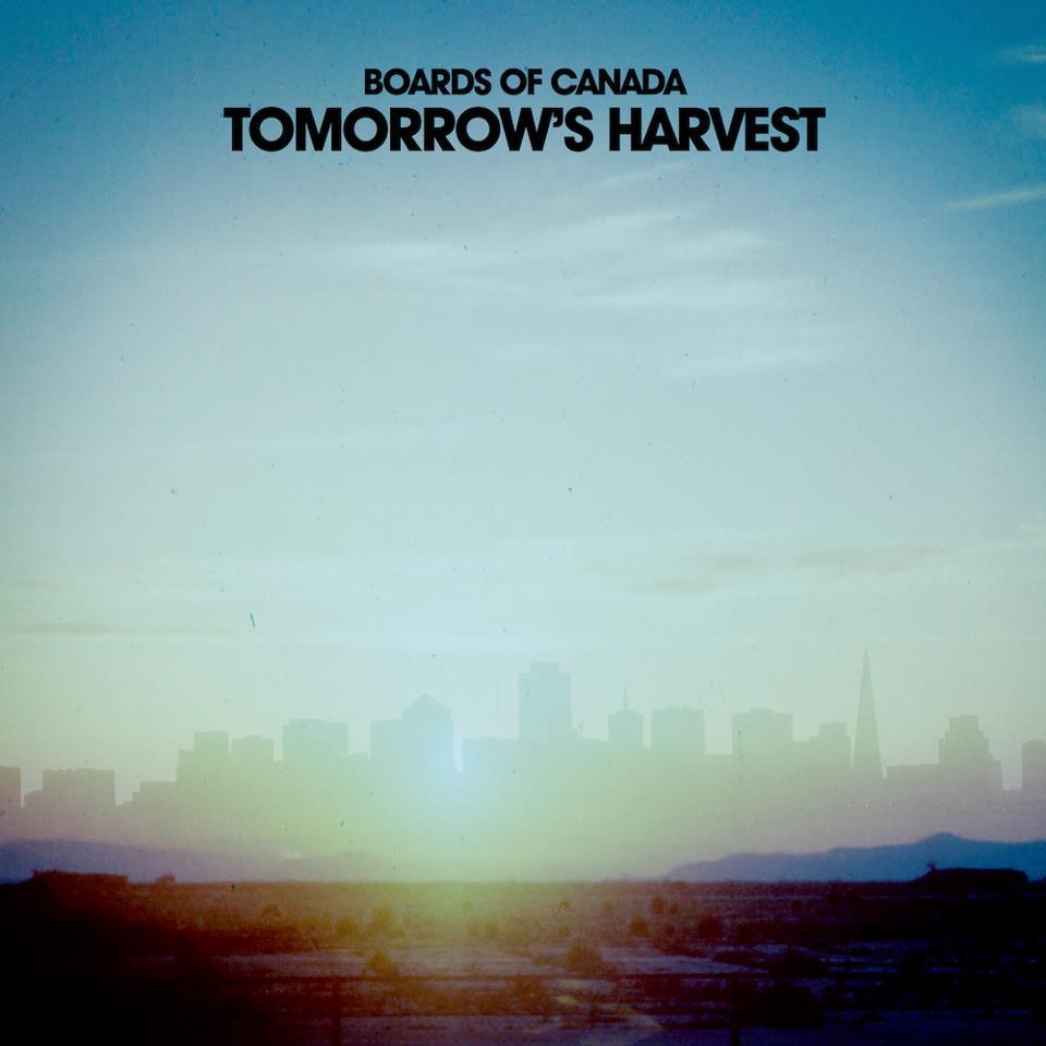 """Boards Of Canada präsentieren """"Tomorrow's Harvest"""""""