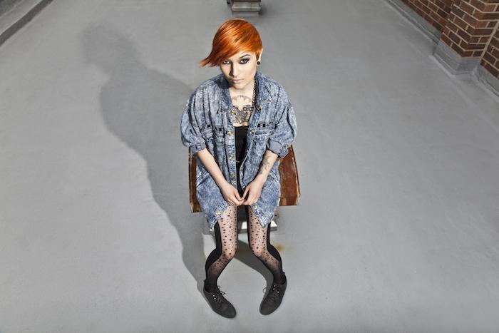 Maya Jane Coles veröffentlicht ihr Debüt im Juli
