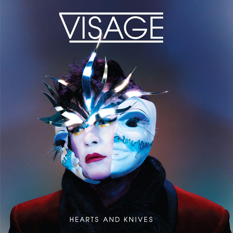 29 Jahre sind vergangen: Visage kehren mit neuem Album zurück