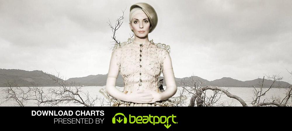 Dinky (Visionquest) – Beatport Charts Juli 2013