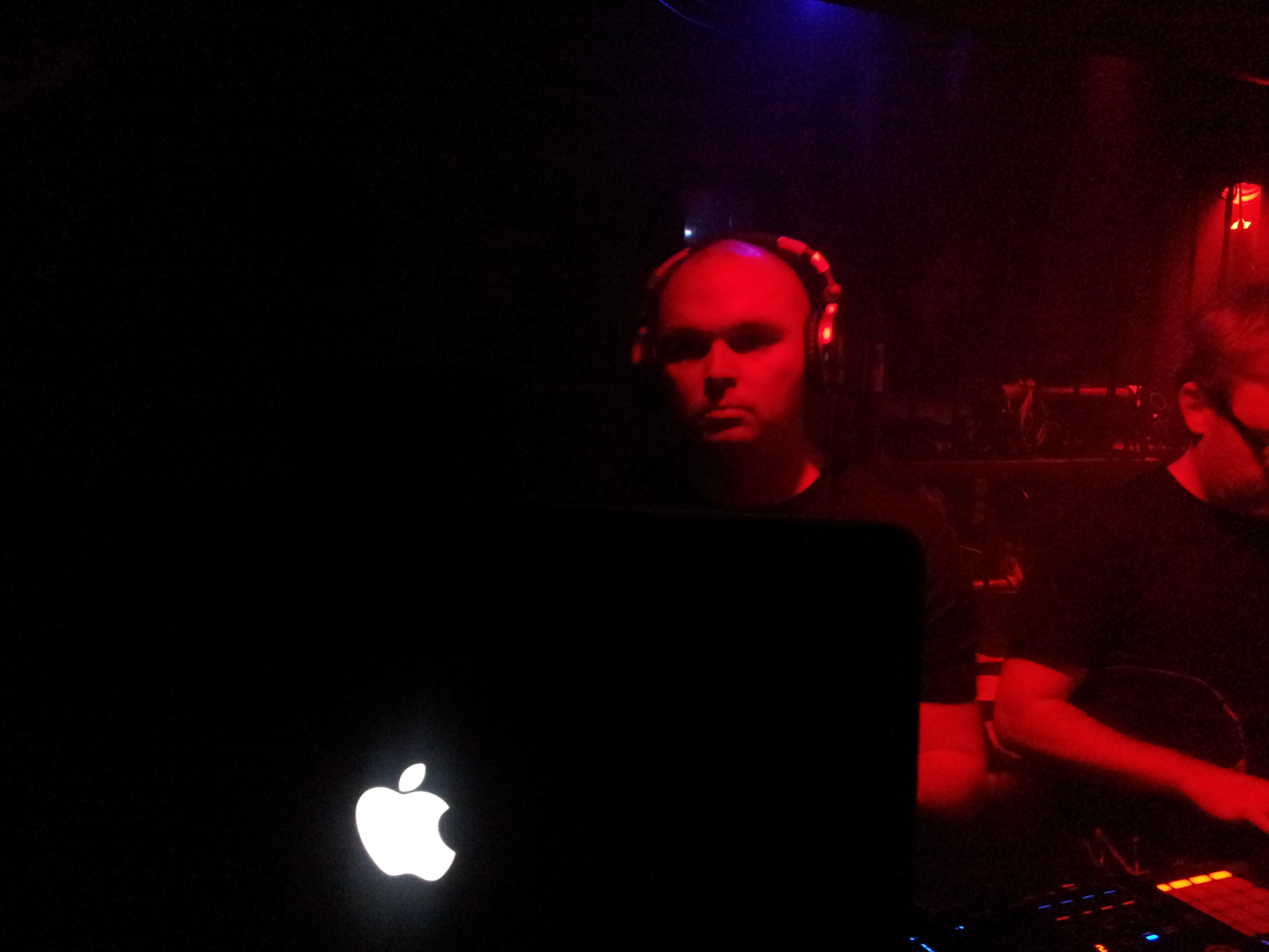 DJ-Contest Focus On… Klaudia Gawlas – Acid-Alien