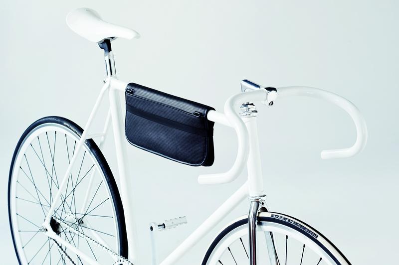 Eva Blut VELOcité – Taschen für ein schöneres Radfahren