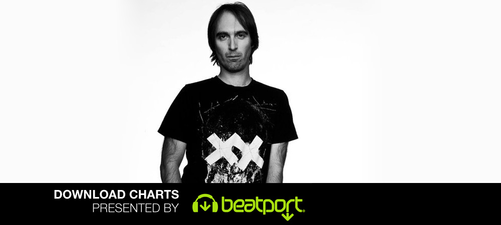 Karotte (Break New Soil) – Beatport Charts Juli 2013
