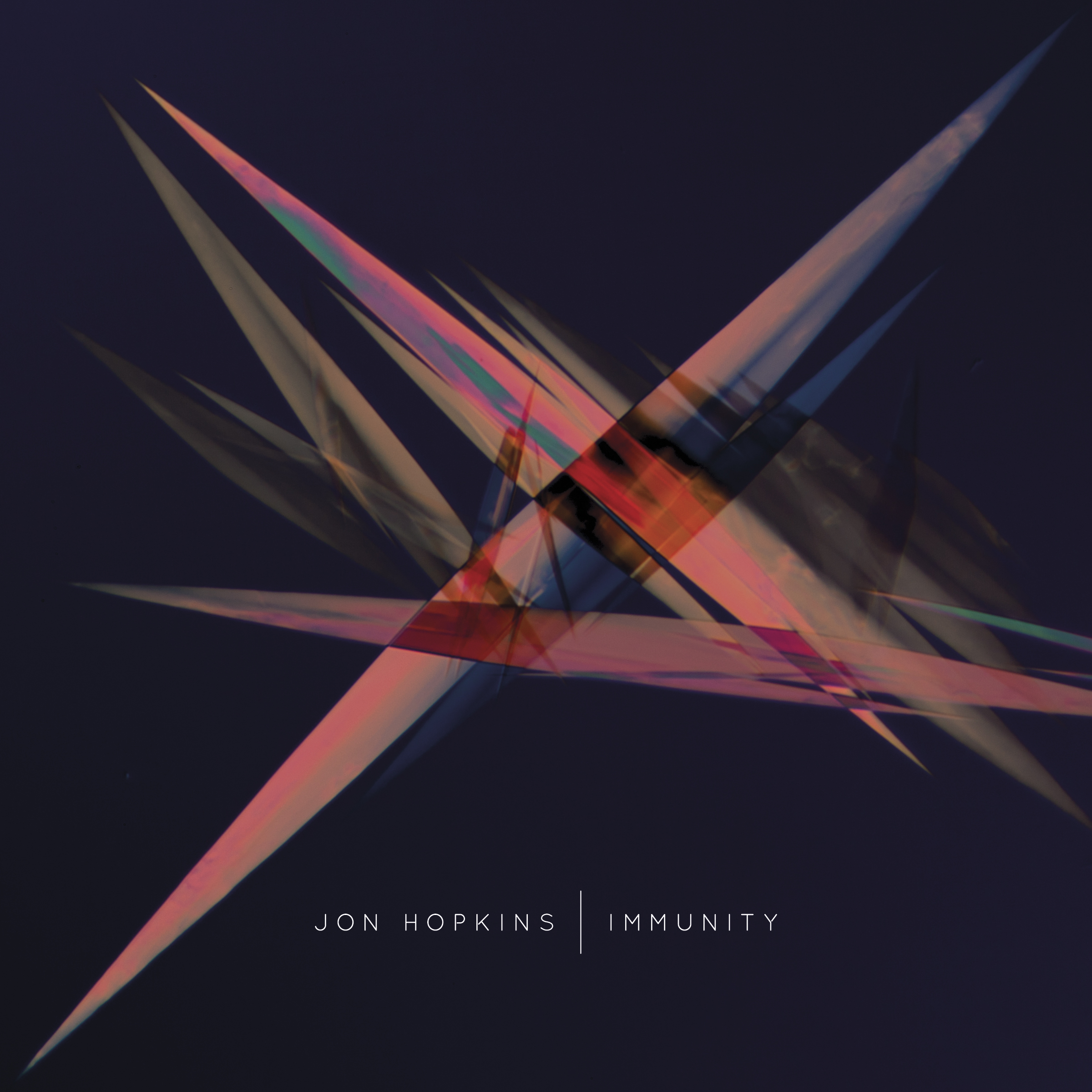 Jon Hopkins – Immunity (Domino)