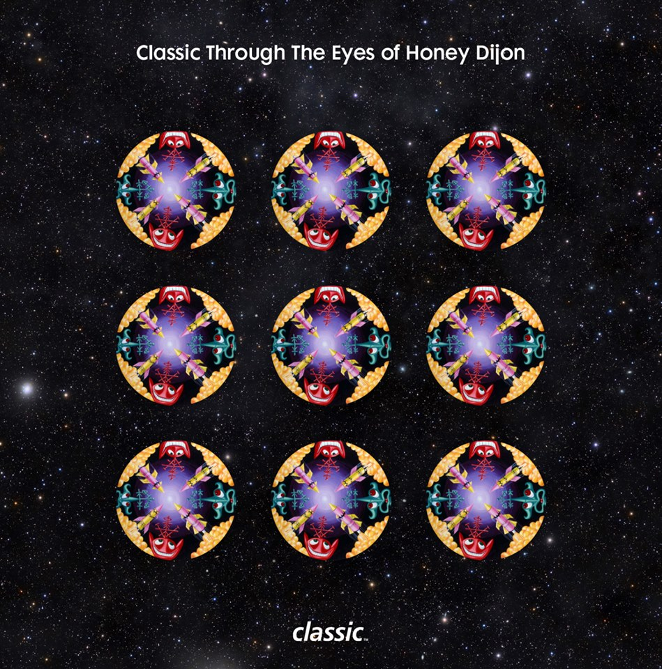 "Honey Dijon liefert ""Classic Through The Eyes …"" ab"