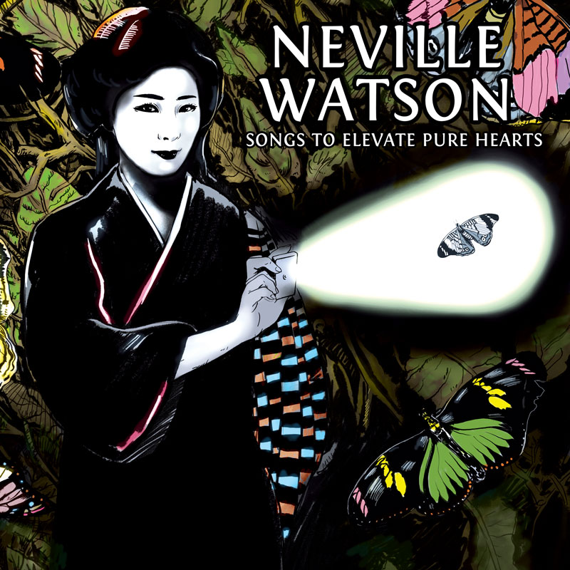 Neville Watson – Songs To Elevate Pure Hearts (Crème Organization)