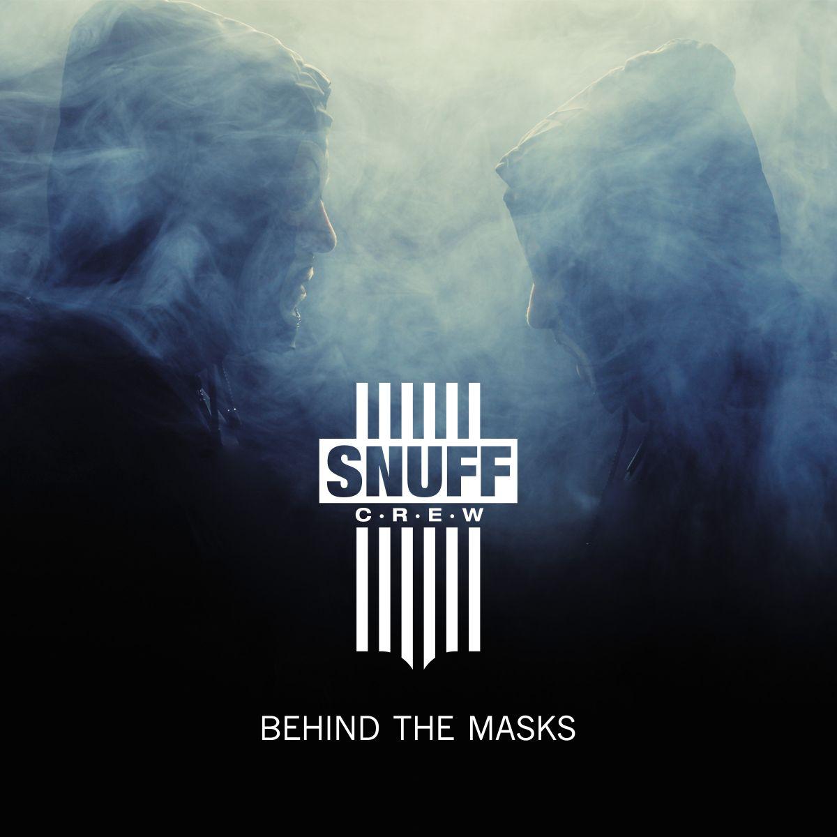 """Snuff Crew kehrt zurück mit """"Behind The Masks"""" auf BPitch Control"""