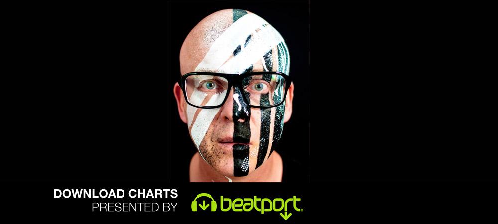 Stephan Bodzin (Herzblut Recordings) – Beatport Charts August