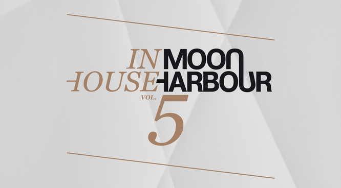 "Moon Harbour präsentiert ""Inhouse Vol. 5"""