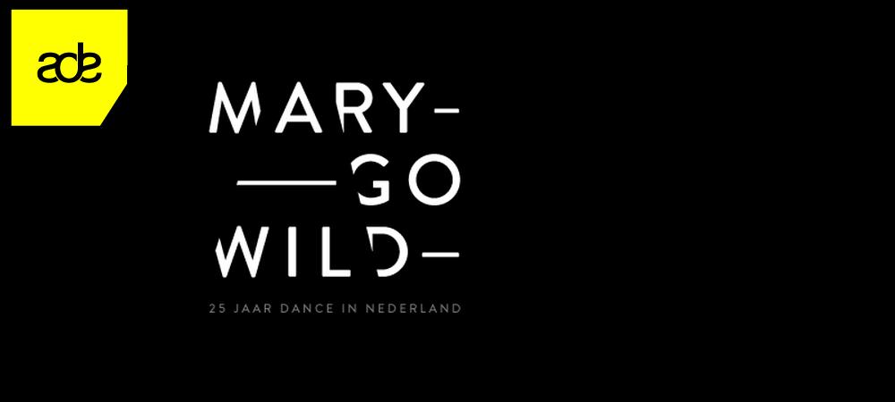 Mary Go Wild – Amsterdam Dance Event feiert 25 Jahre Dance in den Niederlanden